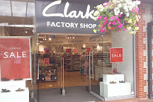 Clarks Village, Street, United Kingdom
