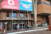 Loftus Versfeld Stadium, Pretoria, South Africa