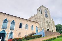 Our Lady of Bom Despacho Church, Cuiaba, Brazil