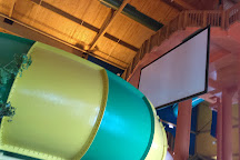 Logger's Landing Indoor Waterpark, Rothschild, United States