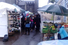 Galway Market, Galway, Ireland