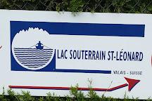 Lac Souterrain, St-Leonard- Day Tours, St-Leonard, Switzerland