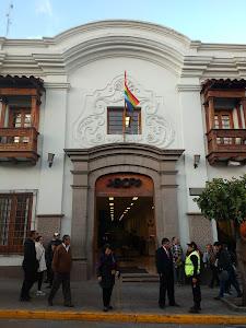 Banco de Crédito del Perú 1
