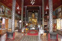 Wat Phra That Hariphunchai, Lamphun, Thailand