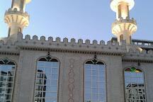 Masjid Maamur Mosque, Dar es Salaam, Tanzania
