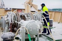 Sampo Icebreaker, Kemi, Finland