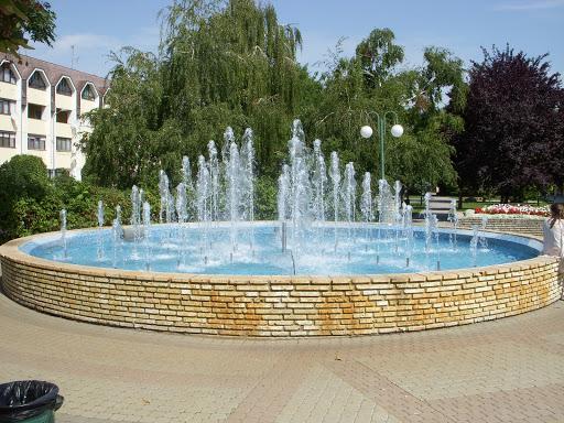 Hungarian resorts pikkelysömör kezelése
