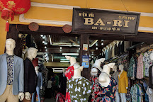 Ba Ri Tailor, Hoi An, Vietnam
