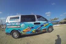 Seabob Aruba, Noord, Aruba