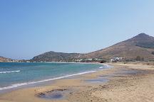 Molos Beach, Paros, Greece