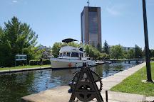 Hartwells Locks, Ottawa, Canada