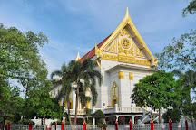Wat Phai Lom, Chanthaburi, Thailand