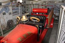 Tucumcari Historical Museum, Tucumcari, United States