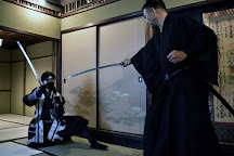 Ninja-Do, Osaka, Japan