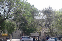 Mahatma Gandhi High School, Rajkot, India