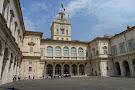 Quirinale Palace (Palazzo del Quirinale)