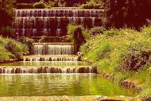 Il Giardino delle Cascate, Rome, Italy