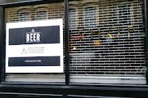 The Society Club, London, United Kingdom