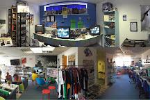 The Game Lounge, Retro Gaming Museum, Egham, United Kingdom