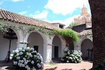 Museo de Arte Religioso Juan de Tejeda, Cordoba, Argentina