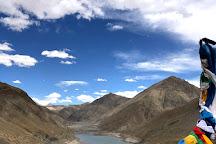 Tibetan Guide, Lhasa, China