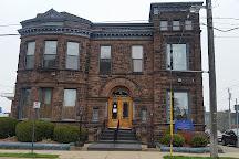 Saint John Jewish Historical Museum, Saint John, Canada
