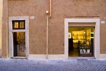 Di San Giacomo Sandals, Rome, Italy
