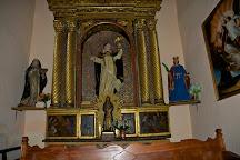Iglesia de Santo Domingo de Guzmán, Las Palmas de Gran Canaria, Spain