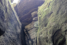 Panama Rocks Scenic Park, Panama, United States