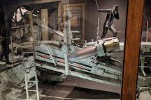 The Great War Exhibition, Wellington, New Zealand