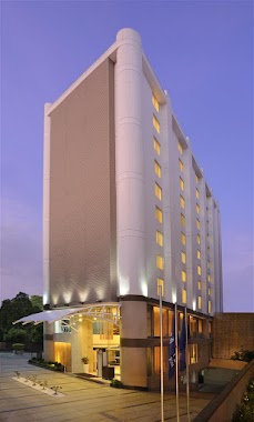 Four Points by Sheraton Ahmedabad, Author: Four Points by Sheraton Ahmedabad