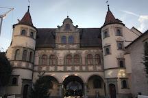 Rosgarten Museum Konstanz, Konstanz, Germany