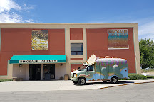Museum of Western Colorado: Dinosaur Journey, Fruita, United States