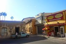 Limassol Marina, Limassol City, Cyprus