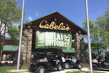 Cabela's, Kansas City, United States