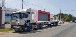 Transporte de Carga - TARAPOTO LIMA-MBC Global Peru. 8