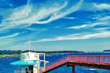Kushimoto Marine Park Undersea Tower, Kushimoto-cho, Japan