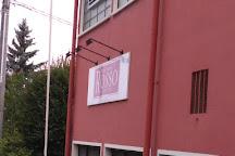 Caseificio Pier Luigi Rosso S.r.l., Pollone, Italy
