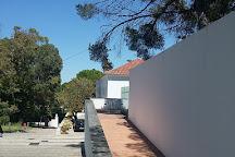 Convento Dos Capuchos, Almada, Portugal