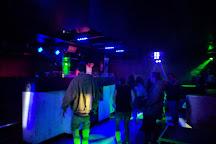 Babylon Club, Florence, Italy