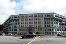 MICA Building, Singapore, Singapore
