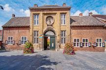 Beguinage Museum, Turnhout, Belgium