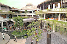 Beachwalk Shopping Center, Kuta, Indonesia