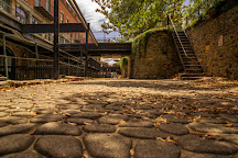 Factors Walk, Savannah, United States