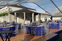 Martell Cognac's Visitors Center, Cognac, France