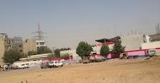 Defence Police Station