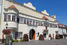 Haydn-Haus Eisenstadt, Eisenstadt, Austria