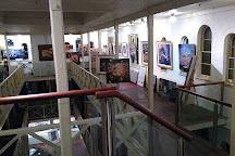 Billich Gallery, Sydney, Australia