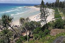 Greenmount Beach, Coolangatta, Australia
