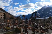 Pfarrkirche St. Alban, Matrei in Osttirol, Austria
